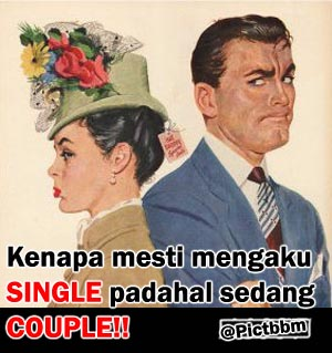Couple Single