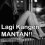 Display Picture DP BBM Mantan Pacar