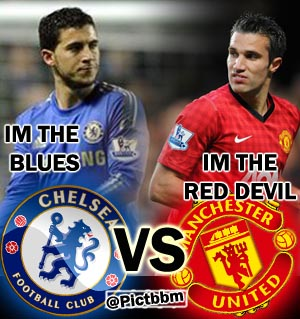 Related For Dp Bbm Bola MU Vs Chelsea Terbaru 2013