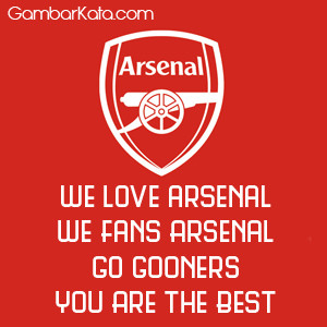 We Love Arsenal